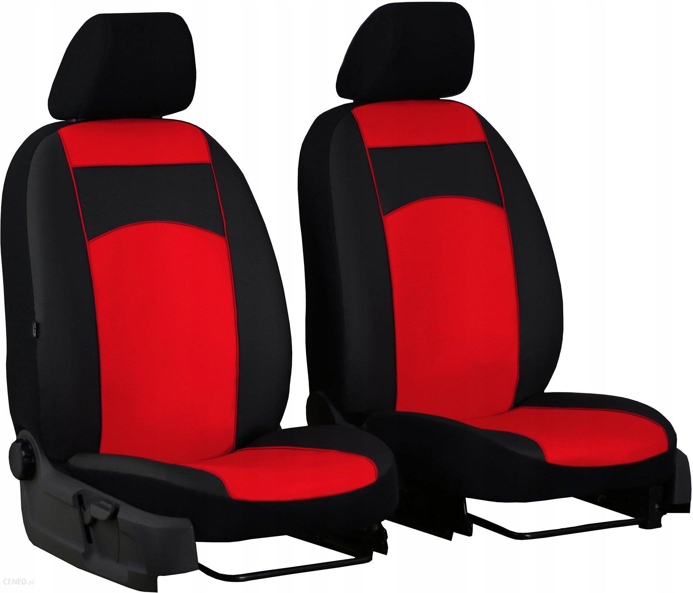 Pokrowiec Samochodowy Skórzane Pokrowce Na Fotele Fiat Ducato 1 Bus 11 Opinie I Ceny Na Ceneopl