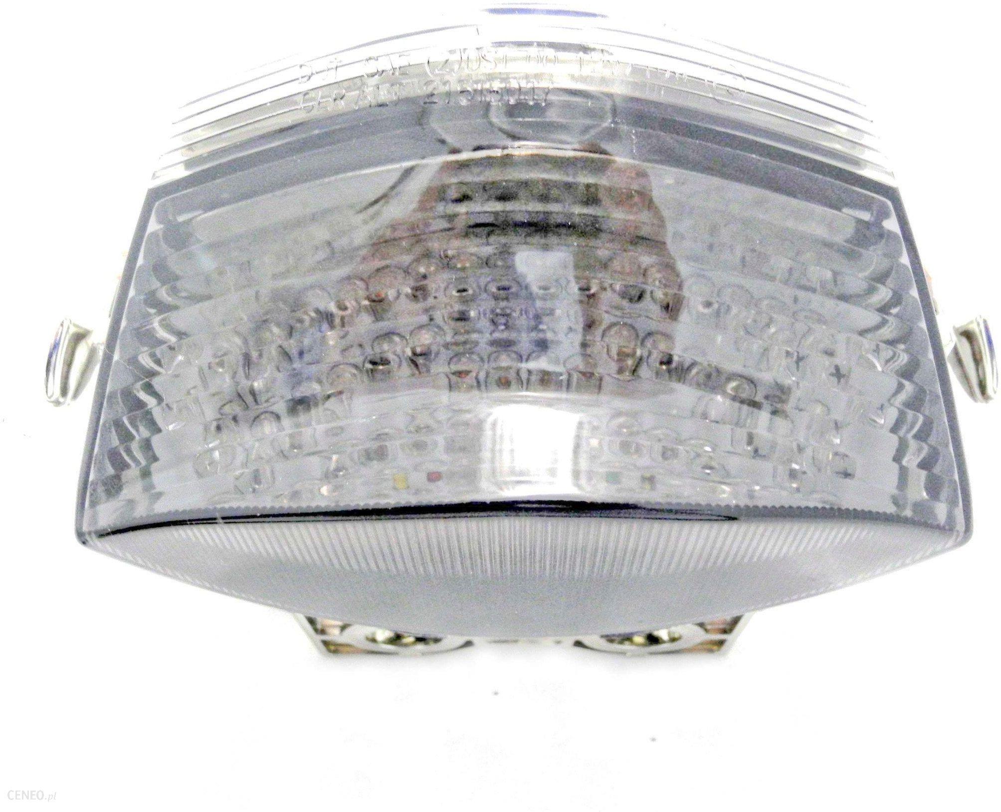 lampy led motocyklowe ceneo