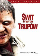 Świt żywych trupów (Dawn of the Dead Director´s Cut) (DVD)
