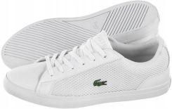 Buty Damskie Tenisówki Lacoste Lerond 119 2 Białe cc65d90b7bb