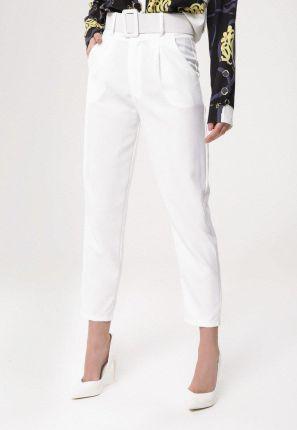 e8e0d14b0 Białe Spodnie Fruitful born2be. Białe Spodnie Fruitful 79,99zł. Bluza  Damska Tommy Hilfiger Jeans 90S ...