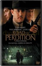 Droga do zatracenia (Road To Perdition) (DVD)