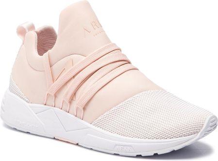 38 Buty Nike Air Jordan 1 554725 129 Białe Skóra Ceny i opinie Ceneo.pl