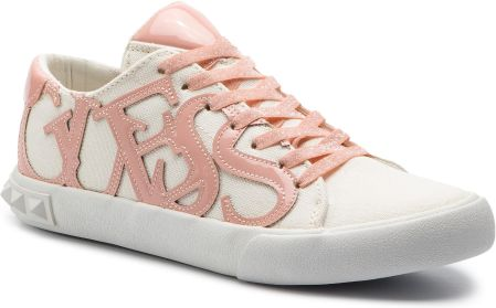 hot sale online f0d5d d7ea8 Sneakersy GUESS - Icon FJ6ICO FAB12 100H eobuwie
