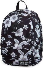 Patio Coolpack Cross Plecak Młodzieżowy White Hibiscus (B26045)