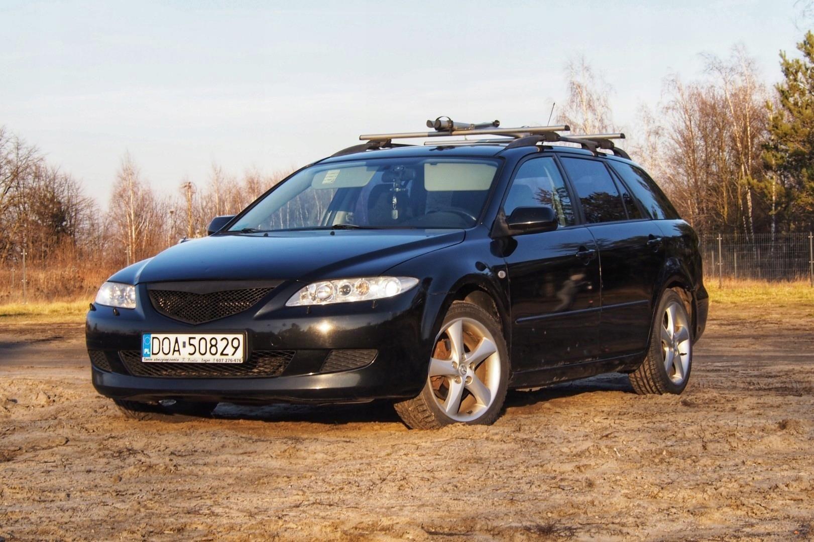Kekurangan Mazda 6 Gy Harga