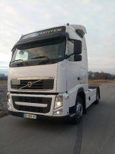 b9d290d48ac908 Volvo FH500 klima postojowa Sprowadzony Super Stan - Opinie i ceny ...