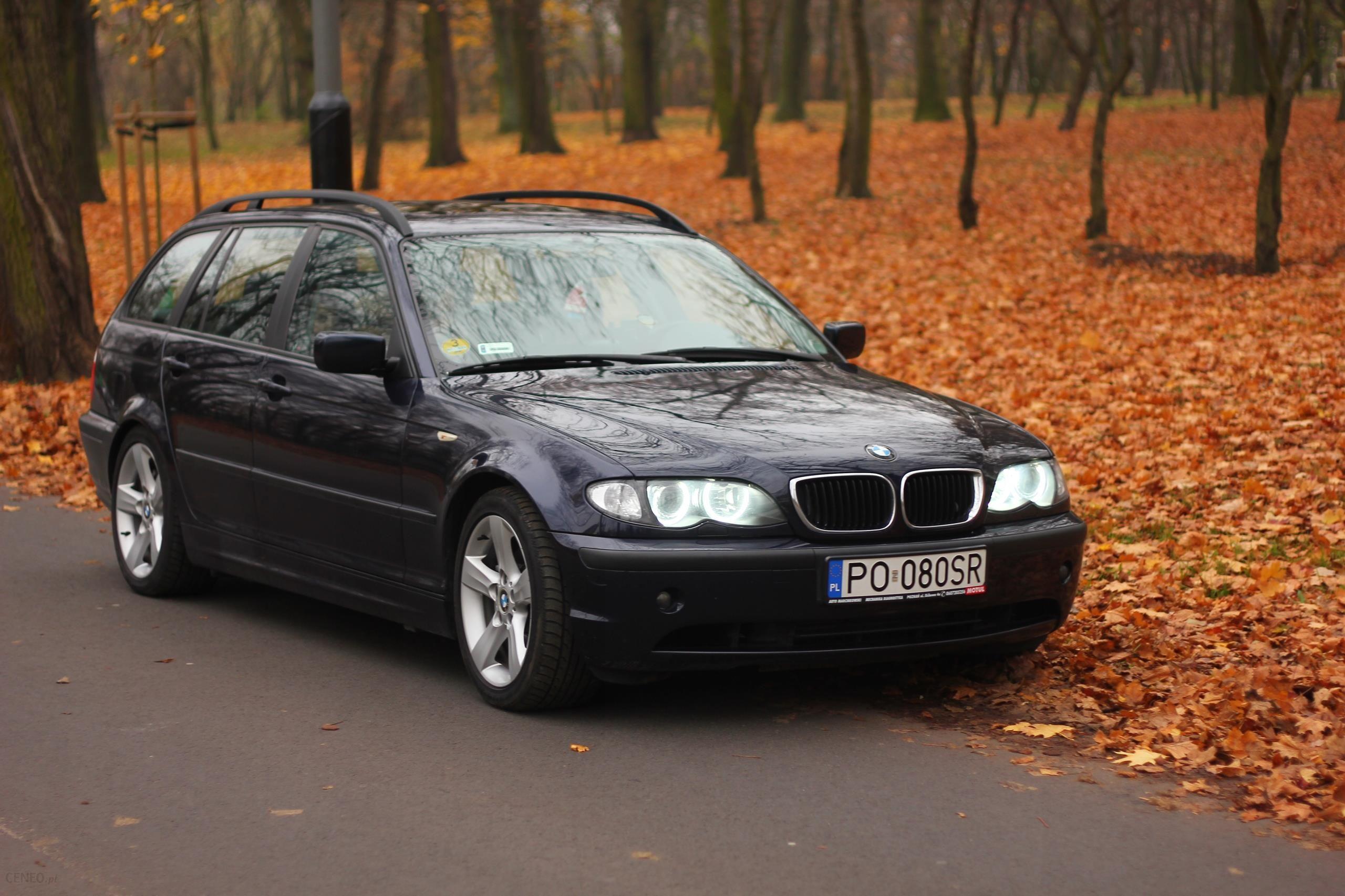 Sprzedam Bmw E46 Touring Opinie I Ceny Na Ceneo Pl