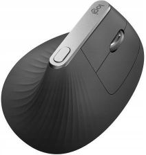 Logitech MX Master 2S Wireless Grafitowa (910-005139)
