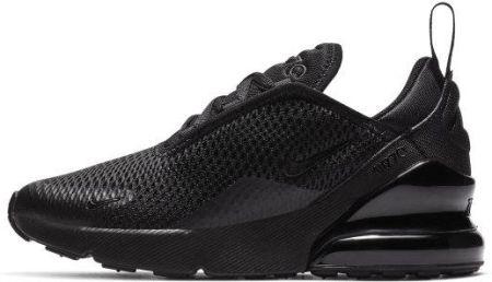 Buty dla małych dzieci Nike Air Max 270 Czerń Ceny i