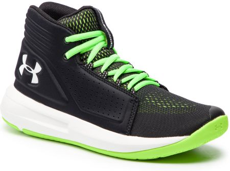 the latest b91d2 0156a Buty UNDER ARMOUR - Ua Bgs Torch Mid 3020428-001 Blk eobuwie
