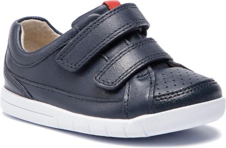 Fila Orbit Velcro Low Sneakersy Dziecięce 1010350.21G