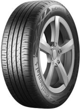 Continental EcoContact 6 185/60R14 82H