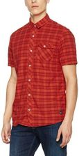 Amazon Męska koszula koszula krótko Volcom Palm Glitch XS  qOGRc