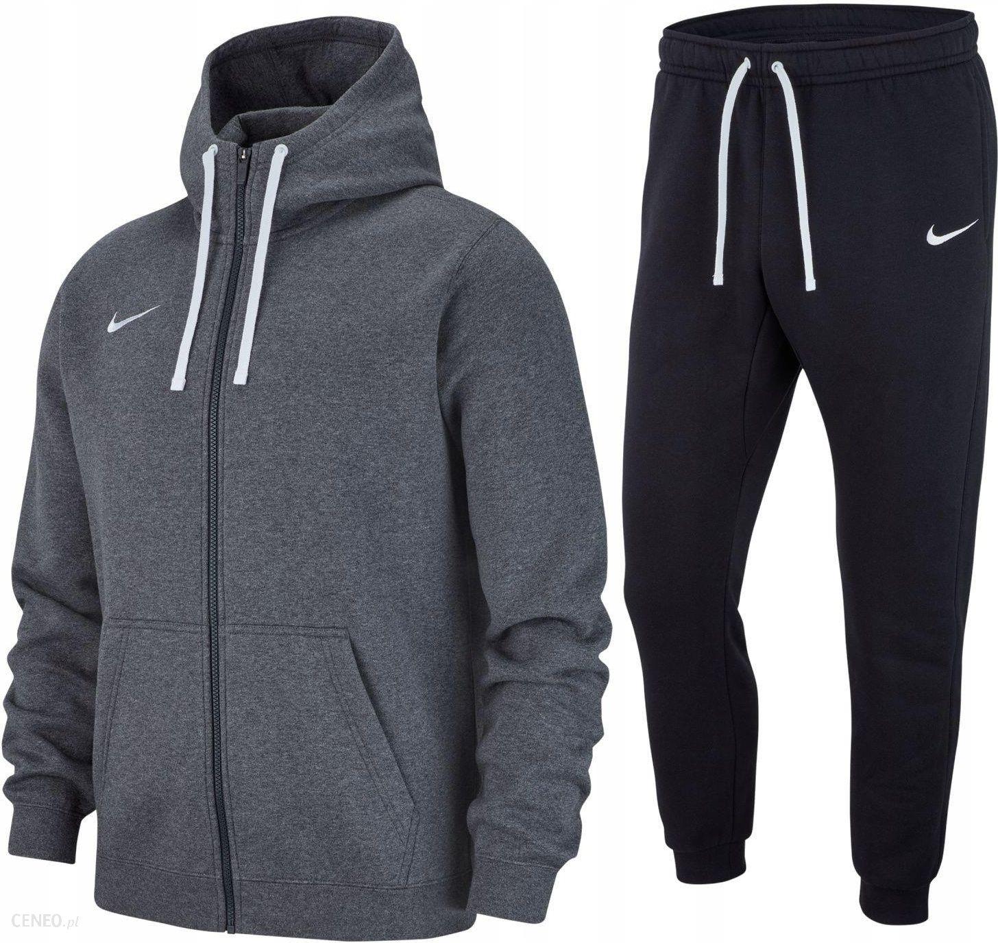 Nike Komplet Dresowy Męski Bluza Spodnie Dres S Ceny i opinie Ceneo.pl