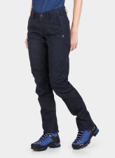 4f0352e6 Fjallraven Nils Trousers Regular Dark Navy - Ceny i opinie - Ceneo.pl