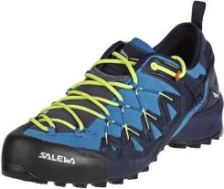 Salewa Wildfire Edge Premium Navy Fluo Yellow