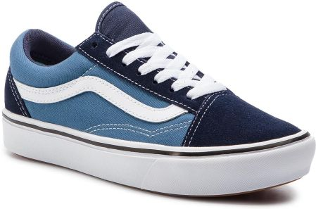 sale retailer another chance cost charm Vans Old Skool VD3HNVY 42,5 Niebieskie - Ceny i opinie ...