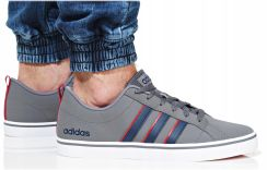 Buty Adidas Męskie Vs Pace DB0151 Szare Ceny i opinie Ceneo.pl