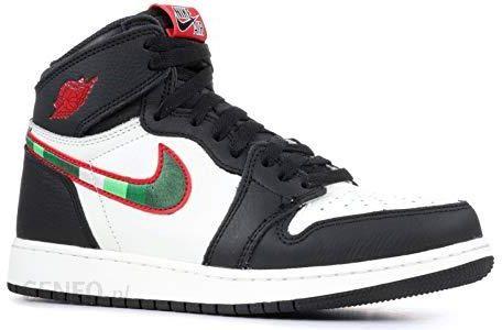 c781eacda3b95 Amazon Nike Air Jordan 1 Retro High Og Gs męskie buty do fitnessu - - 40 EU
