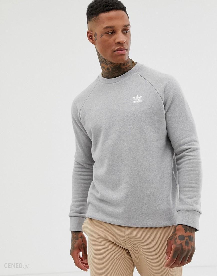 Bluza adidas Essentials Crewneck DV1642
