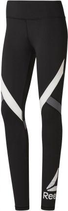 Spodnie legginsy adidas damskie (s18820) s Zdjęcie na imgED
