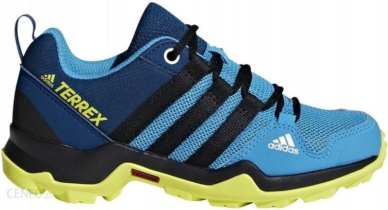 R37 13 Buty Adidas Terrex AX2R BC0694 Trekkingowe Ceny i opinie Ceneo.pl