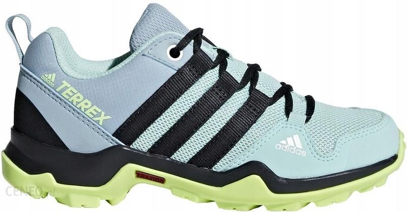 e5bdff94 R37 1/3 Buty Adidas Terrex AX2R BC0693 Trekkingowe - Ceny i opinie ...