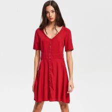 5cf51ac3fa Sukienki czerwone wieczorowe - Ceneo.pl strona 2