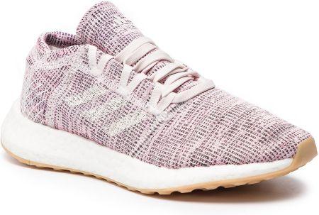 info for 40a17 a400d Buty adidas - PureBoost Go W B75824 Orctin Ftwwht Rawwht eobuwie