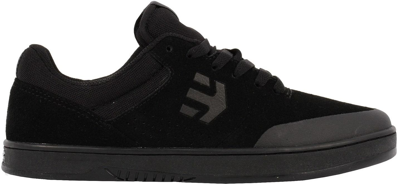 niska cena unikalny design ponadczasowy design Guess Etnies Marana Skate Shoes - Black/Black/Black