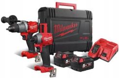 Milwaukee M18 Fpp2A2502X  4933464268