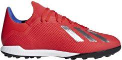 37c72d3ea Adidas X 18.3 Tf Czerwone Bb9399 - Ceny i opinie - Ceneo.pl