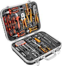 08dcb2f227d12 Neo Zestaw kluczy nasadowych 1 4 1 2 108 szt. 08-666 - Opinie i ceny ...