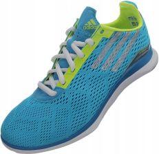 Adidas Performance Ultraboost X Tactile Blue Easy Blue Haze