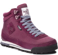 43098ccf The North Face Back To Berkeley Boot Ii T0A1Mf5Sm Fig Grisaille Grey  Fioletowy
