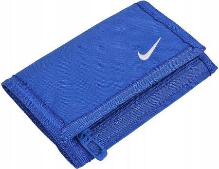 f5671da005888 Portfel Nike Sportowy Rzep Rozkładany Młodzieżowy