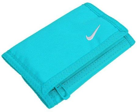 f5498532114d2 Portfel Nike Sportowy Rzep Rozkładany Młodzieżowy