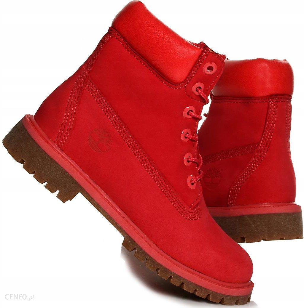 Timberland (37,5) Premium 6 trapery buty damskie Ceny i opinie Ceneo.pl