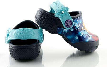 2a8862e60 Crocs FUN LAB DESPICABLE ME 3 Klapki ocean - Ceny i opinie - Ceneo.pl