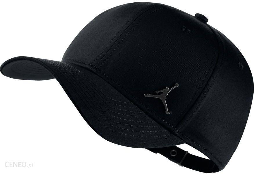Czapka z daszkiem Adult Nike Air Jordan Ceny i opinie Ceneo.pl