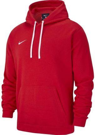 huge selection of 4ee2a 91708 Bluza męska Team Club 19 Hoodie Nike (czerwona)