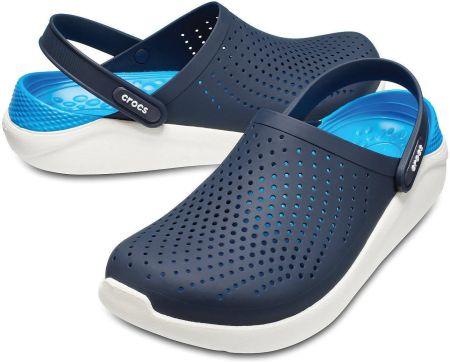 a338bac88567 Crocs Yukon Vista Clog Men Black Black 45-46 - Ceny i opinie - Ceneo.pl