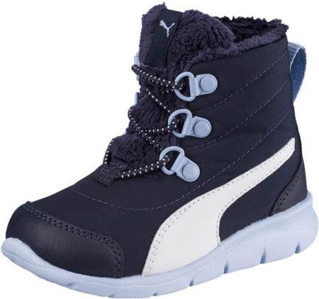 95691e99 Amazon Śniegowce Ecco ECCO SNOWBOARDE dla chłopców, kolor: czarny ...
