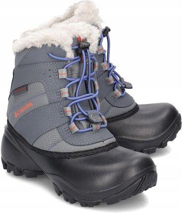 755d90c1f2c2b Demar buty zimowe, śniegowce dziecięce SNOW MAR 4017c - Ceny i ...