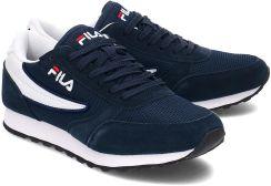 Fila Orbit Jogger Low - Sneakersy Męskie - 1010589.29Y - Ceny i opinie -  Ceneo.pl