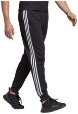 Spodnie dresowe męskie Essentials 3 Stripes Adidas (szare