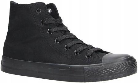 e6593f5b Palladium buty za kostkę damskie Pampa Hi 36 czarny - Ceny i opinie ...