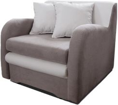 Arkos Sofa Fotel Asia I Funkcja Spania Pojemnik Na Pościel 92x90 Cm Opinie I Atrakcyjne Ceny Na Ceneopl