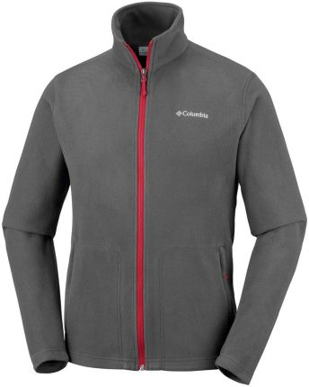 COLUMBIA kurtka męska Pouring Adventure II Jacket Carbon XL ... 122c88a71d